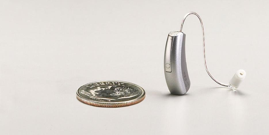 Receiver In The Ear Rite Hearing Aids Second Sense Hearing